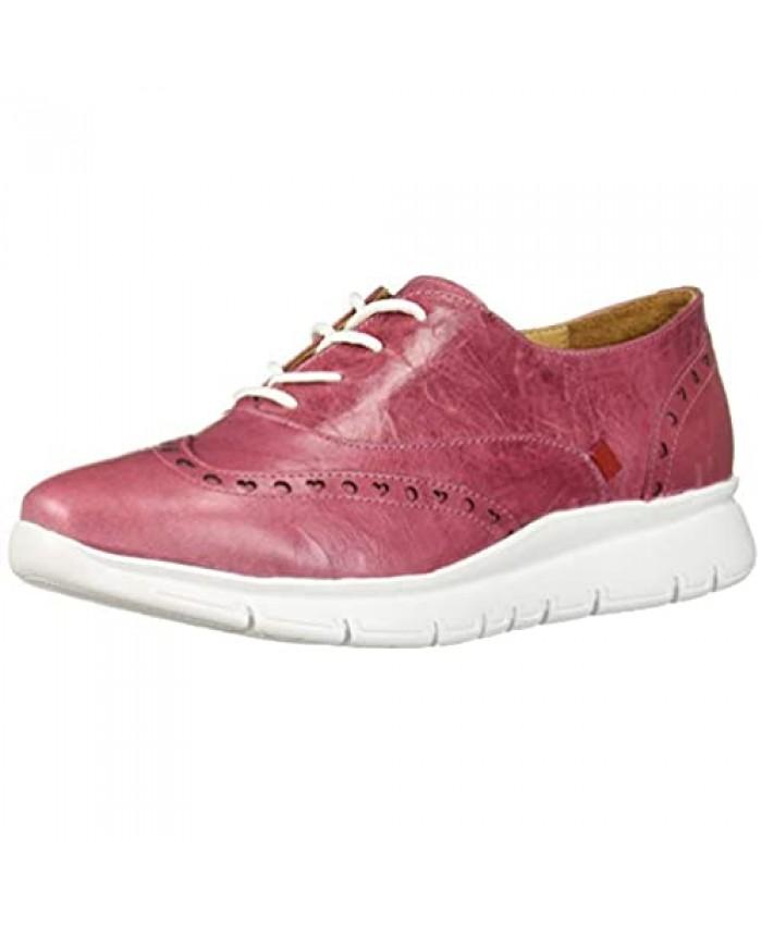 MARC JOSEPH NEW YORK Women's Leather Greene St. Extra Lightweight Sneaker Loafer