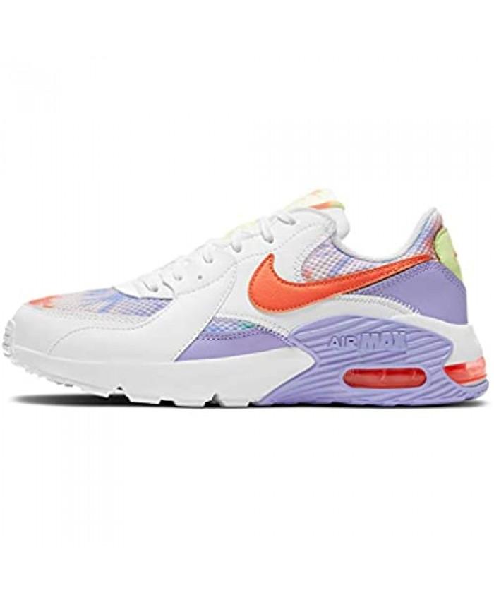 Nike Womens Air Max Excee Womens Casual Running Shoe Dd9671-900