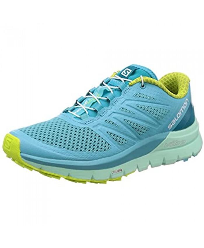 Salomon Sense Pro Max Trail Running Shoes Womens
