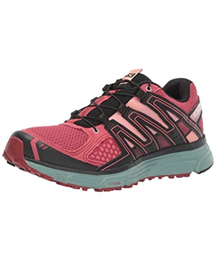 Salomon Women's X-Mission 3 Trail Running Shoes
