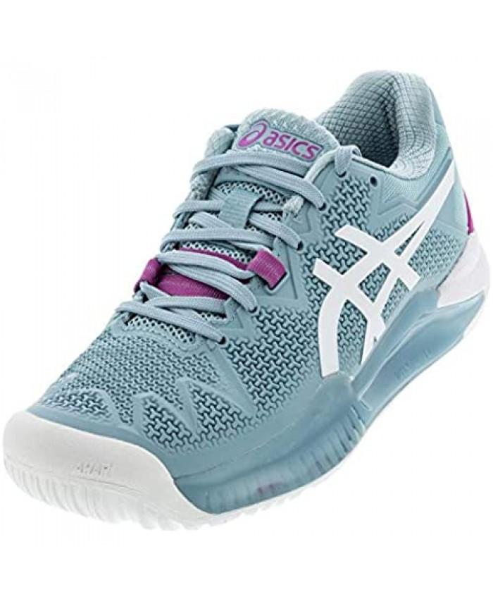 ASICS Women's Gel-Resolution 8 Tennis Shoes