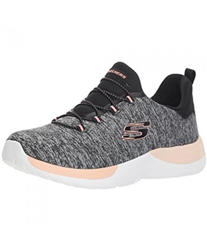 Skechers Women's Dynamight-Breakthrough Sneaker