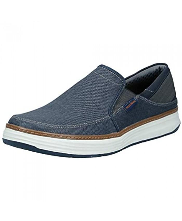 Skechers Men's Moreno - Welmer Loafer Shoe