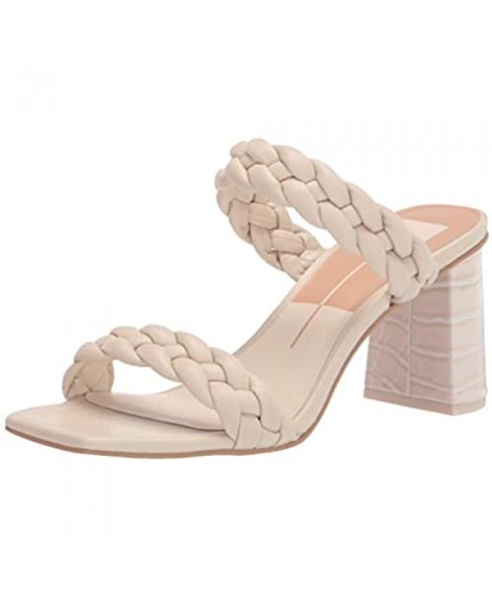 Dolce Vita Women's Paily Heeled Sandal
