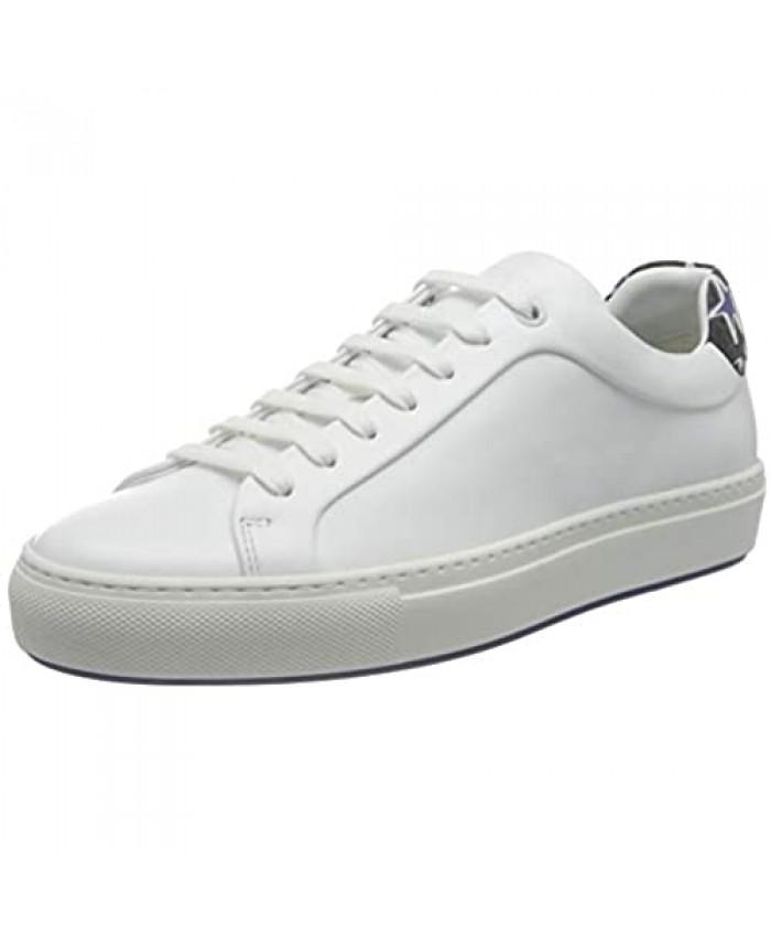 BOSS Men's Low-top Sneakers