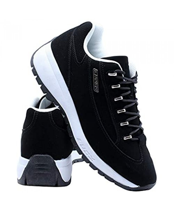 Lugz Mens Express Athletic Sneakers