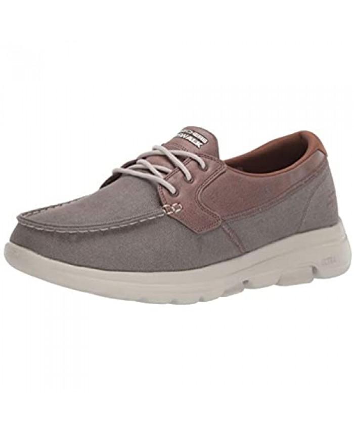 Skechers Men's GO Walk 5-55502 Shoe