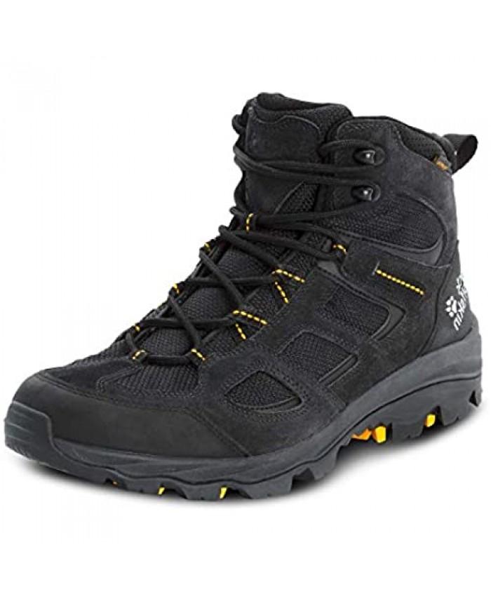 Jack Wolfskin Men's Outdoor Shoes
