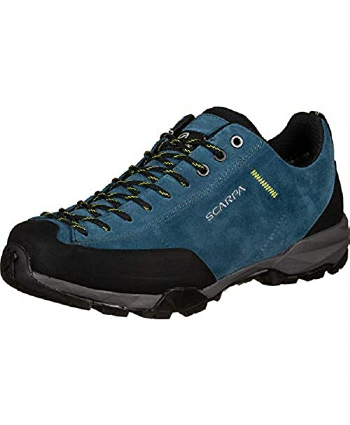 SCARPA Men's Camping Low Rise Hiking Boots
