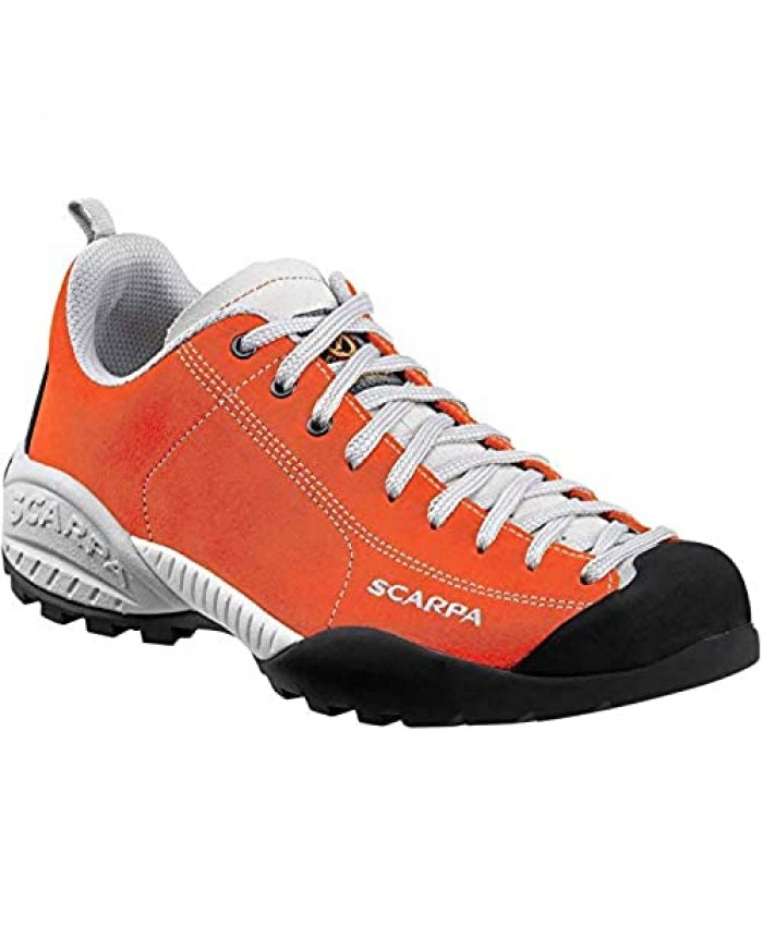 SCARPA Mojito Men's Trail Running Shoes Blue Size: 7.5 UK
