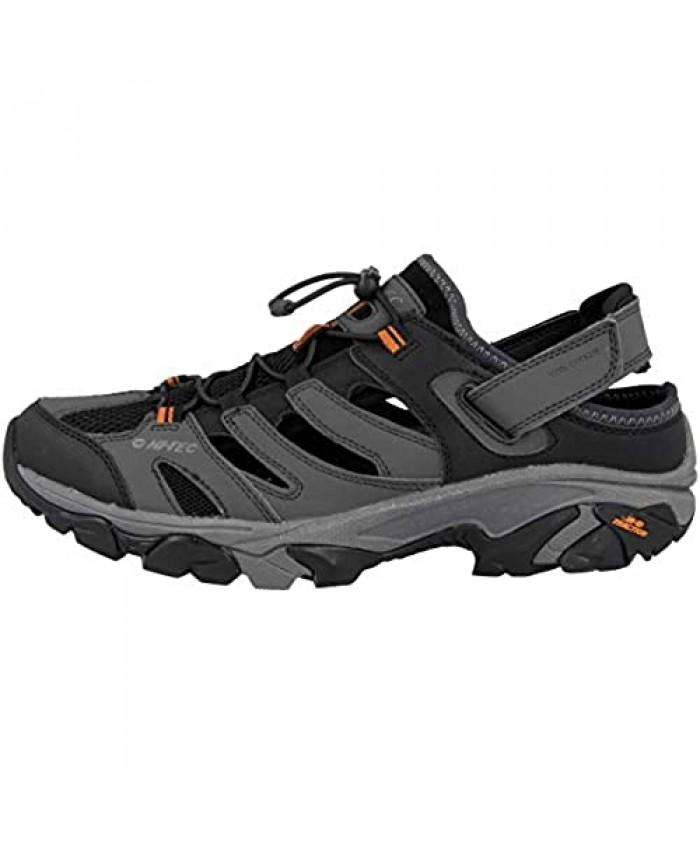 HI-TEC Men's Hiking Sandals