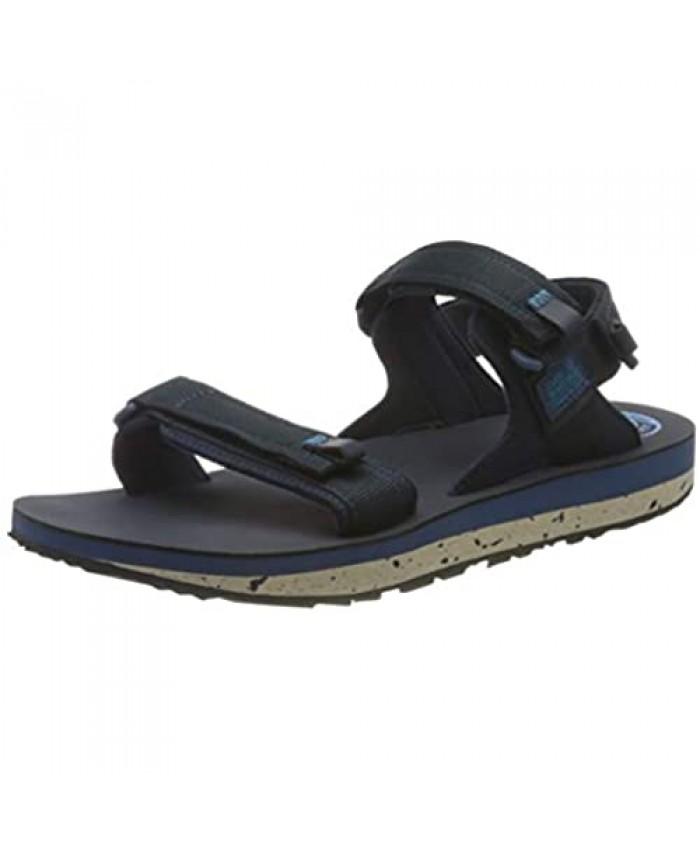 Jack Wolfskin Men's Outfresh Deluxe Sandal M Hiking Boot