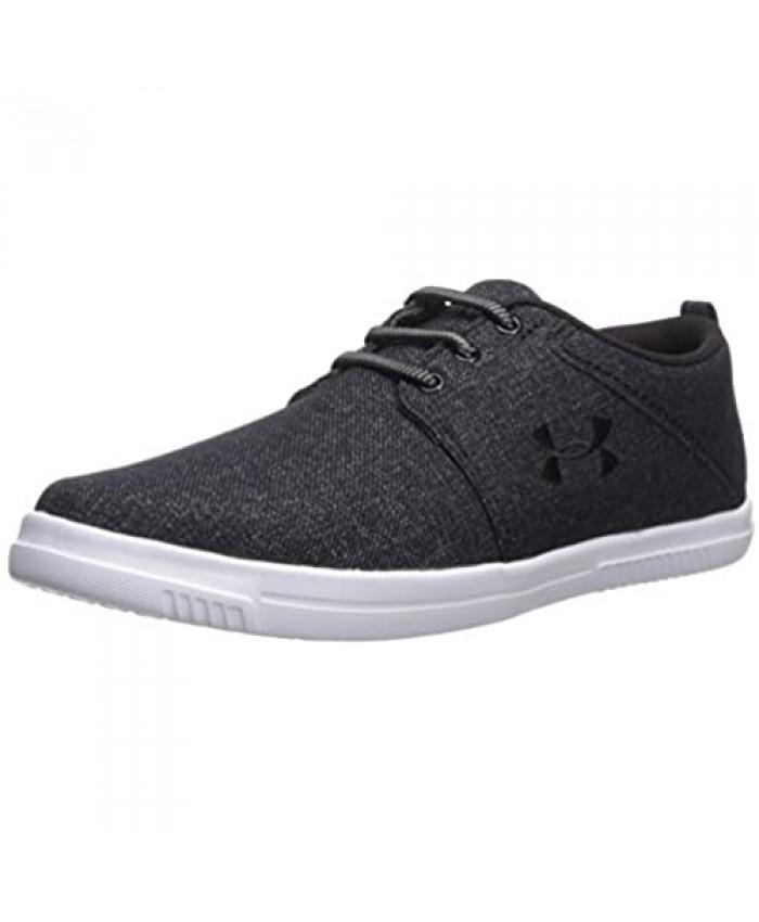 Under Armour Unisex-Child Street Encounter Iv Sandal Sneaker