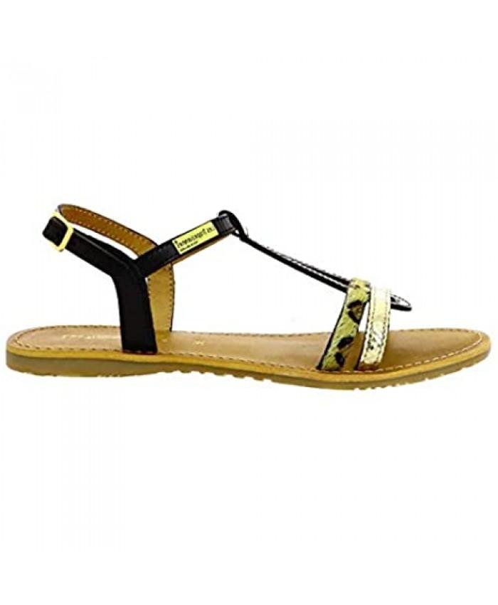 Les Tropéziennes par M. Belarbi Women's Slingback Sling Back Sandals