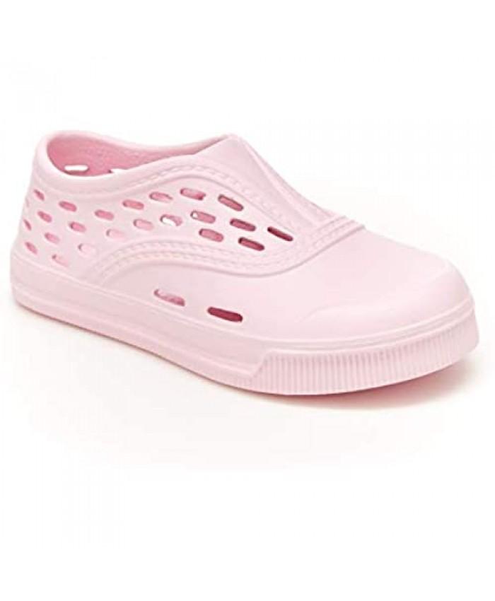 OshKosh B'Gosh Unisex-Child Raye Sport Sandal