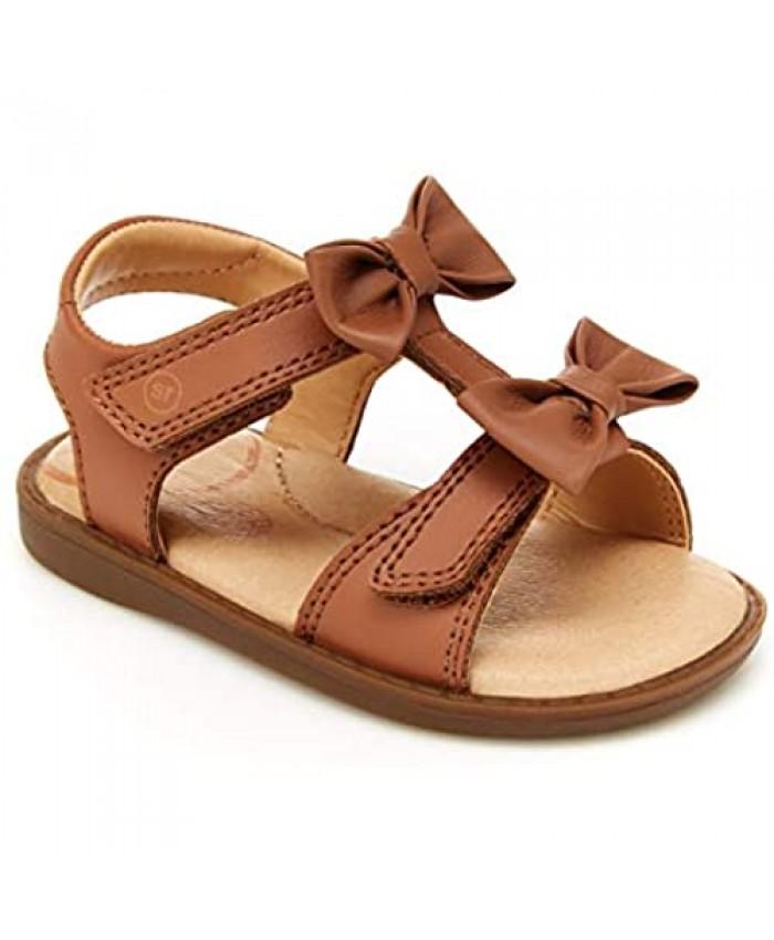 Stride Rite Unisex-Child Emarose Sandal