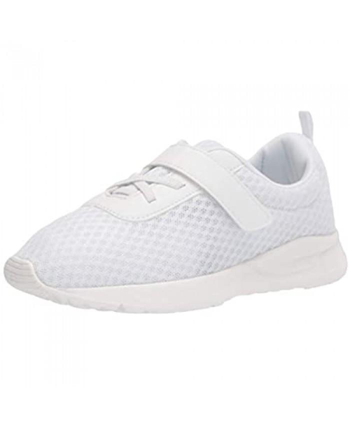 Essentials Unisex-Child Athleisure Sneaker