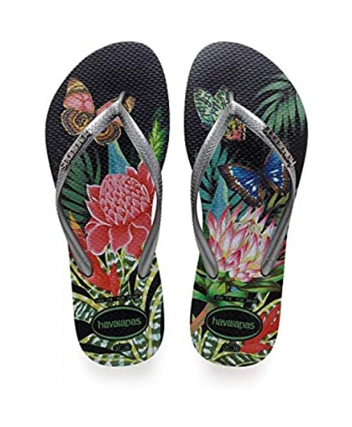 Havaianas Women's Flip Flop Sandals