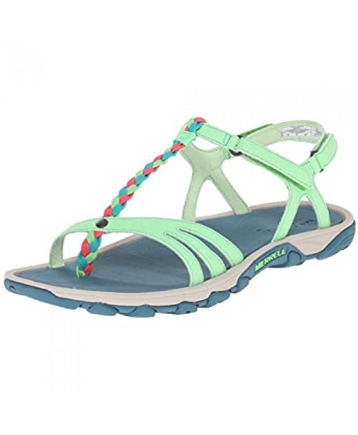 Merrell Women's Enoki Twist Strappy Sandal