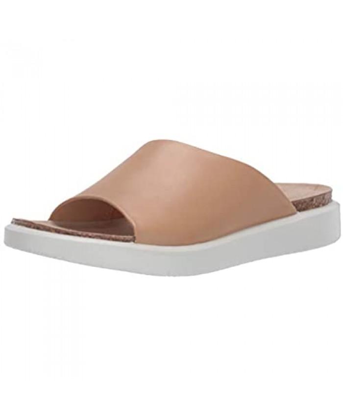 ECCO Women's Corksphere Slide Sandal